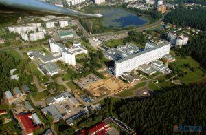 Rīgas Austrumu klīniskās universitātes slimnīca